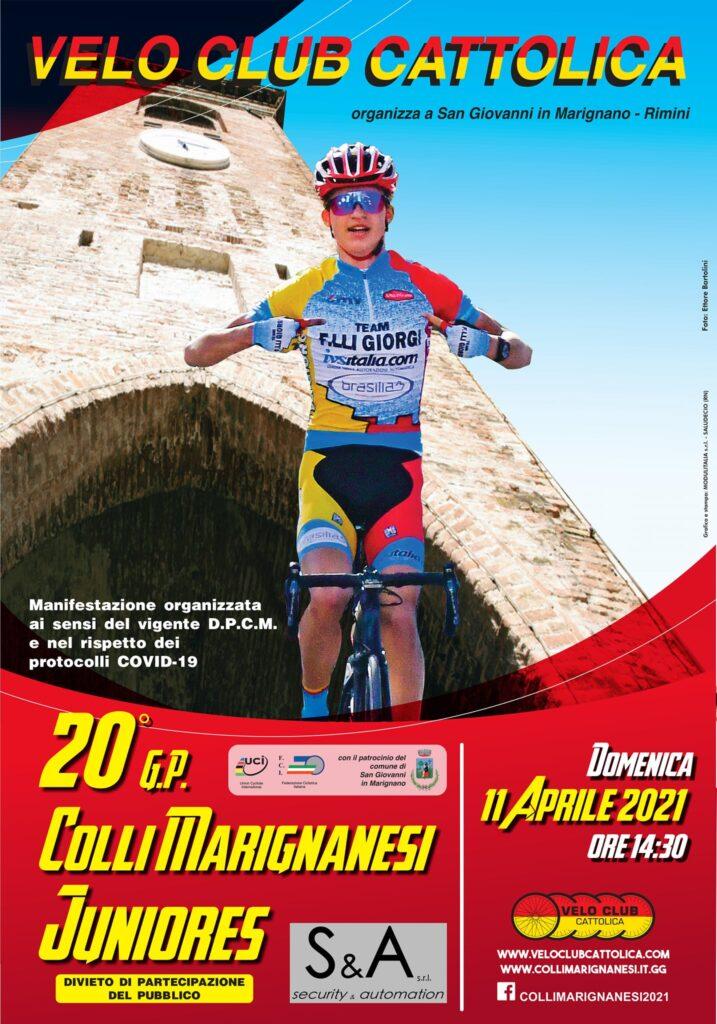 Gran Premio Colli Marignanesi
