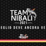 Team Nibali ai nastri di partenza del 48° Giro del Pontee il 19° Memorial Giovanni Cannarella