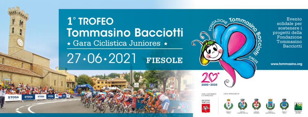 1° Trofeo Tommasino Bacciotti - GP Città di Fiesole