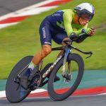 Olympic Games 🇯🇵 (Olympics) ⏱ (ITT): Primoz Roglic oro!!! Filippo Ganna quinto