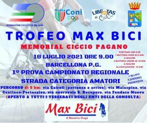 Trofeo Max Bici