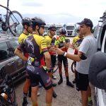 Team Nibali: Allievi in Top10 a Monterosso Almo. Munafò in gruppo a Faè di Oderzo